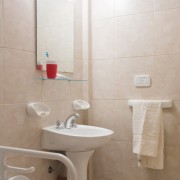 lavatorio
